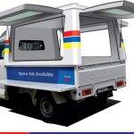 Mobil toko ( Moko )